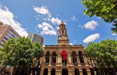 名校情结重?完美规划,许同学成功入读澳洲八大!