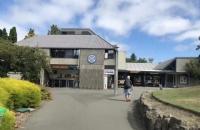 高考的下一站――新西兰坎特伯雷大学