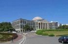 日本教育学科专攻的大学,北海道教育大学!