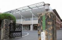 日本关西地区颇受好评的小型高等院校,京都府立大学!