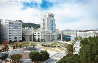外语类院校亚洲第一:韩国外国语大学9月入学末班车!