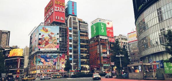 好消息!持有在留的留学生8月5日开始可以入境日本