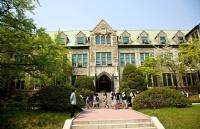 世界第一的女子大学,梨花女大的传媒录取!