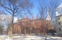 一分钟了解世界名校哈佛大学