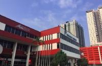 马来西亚吉隆坡建设大学并不是那么高不可攀