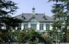 """随处可见""""奈良鹿""""的日本国立女子高校 ―― 奈良女子大学"""