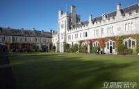 爱尔兰国立科克大学商学院,欧洲最好商学院之一