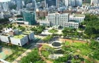 海港釜山的优质国立大学,釜庆国立大学!