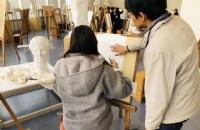 日本为数不多的公立艺术大学,爱知县立艺术大学!
