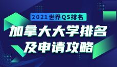 2021QS世界排名