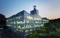 韩国演艺界的最高学府,中央大学!