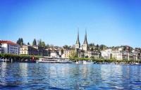 瑞士留学那三年,让我找到了自己!