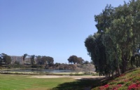 加州大学圣塔芭芭拉分校认可度怎么样?申请难度如何?
