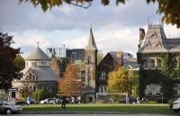 英属哥伦比亚大学奖学金申请攻略