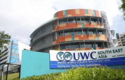 留学新加坡最顶尖国际学校――东南亚世界联合书院