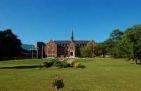 弗莱明学院并不是那么高不可攀