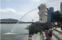 新加坡成印度印尼等地旅客解封后最向往旅游目的地