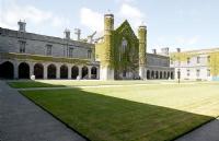 国内普高如何申请爱尔兰国立高威大学本科