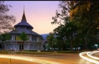 泰国清迈大学在哪里