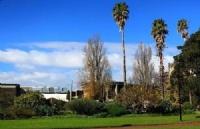 新西兰林肯大学商学院
