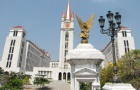 泰国易三仓大学留学有哪些优势?