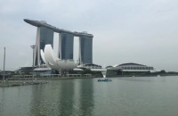 新加坡南洋理工学院并不是那么高不可攀