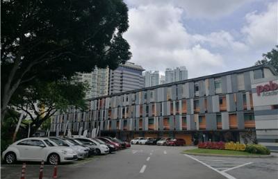 新加坡psb学院合作大学