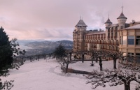 在瑞士学酒店管理,找寻专属于我的Wonderland