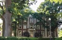 马里兰大学帕克分校硕士学费、生活费大概多少?