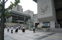 在韩国留学,可以凭借哪些成绩申请奖学金?