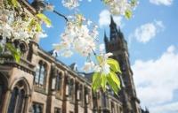 普通高中学生如何考取西苏格兰大学?