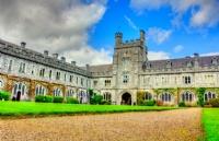 爱尔兰科克大学并不是那么高不可攀