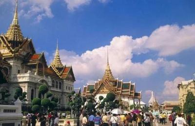 重要!外籍游客入境泰国须持健康证明