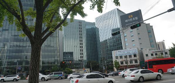 重要通知!驻韩使领馆调整领事办证大厅对外办公时间
