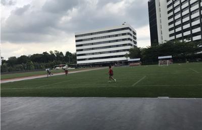 与国际接轨,赢在起跑线,选择新加坡国际学校