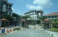 马六甲马来西亚技术大学并不是那么高不可攀