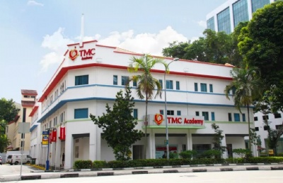 深扒新加坡TMC学院优势特色,选择困难症不存在的!!!