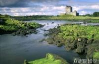 为什么去爱尔兰读工程专业?