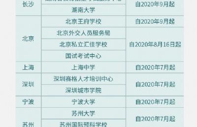 9月雅思、托福考试安排出炉!无语言成绩,这样也能留学新加坡高校?!