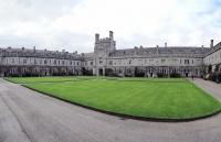 爱尔兰科克大学本科申请难度大吗?