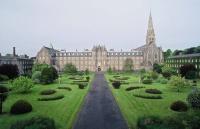 爱尔兰国立梅努斯大学并不是那么高不可攀