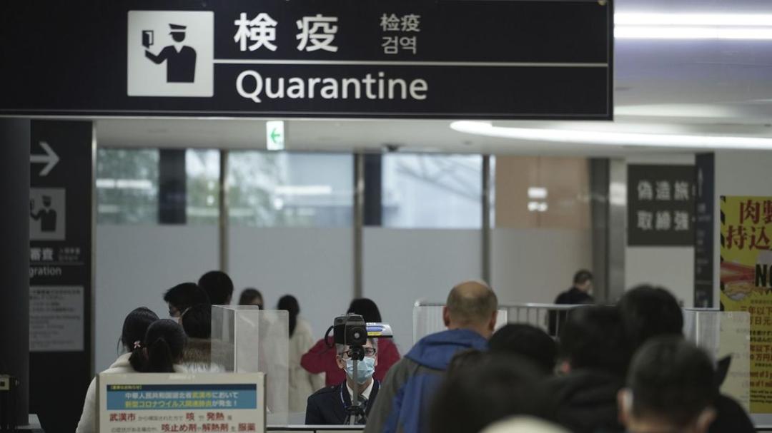 日本入境政策进一步放宽!新、国费留学生本月内有望入国