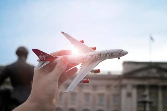 好消息!维珍航空上海-伦敦航线增加航班了!