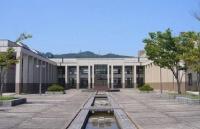并不在富士山旁边的富山大学
