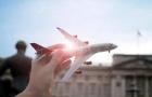 好消息!�S珍航空上海-��敦航�增加航班了!