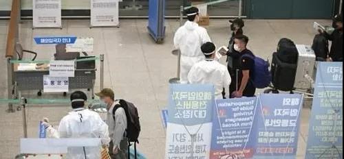 请注意!韩国教育部发布《秋季学期外国留学生保护和管理计划》
