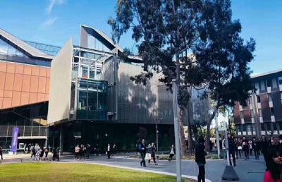 有梦想谁都了不起!恭喜Y同学成功申请澳洲八大名校!