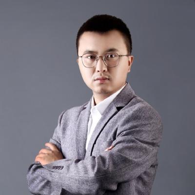 欧亚咨询主管 杜鑫老师