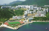 香港科技大學社會科學專業