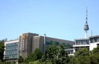 地处首尔市中心的语学院,东国大学语学院!